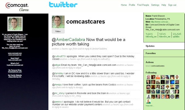Comcastcare