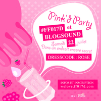 Pinkdparty